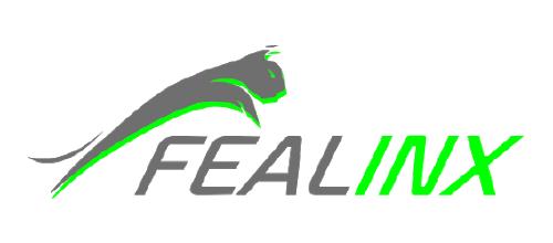 Logo Fealinx png
