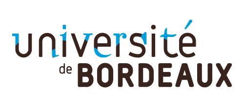 Logo Université de Bordeaux png