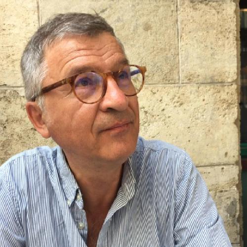 A. Bikfalvi