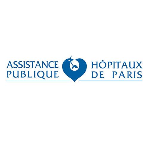 Logo de l'APHP