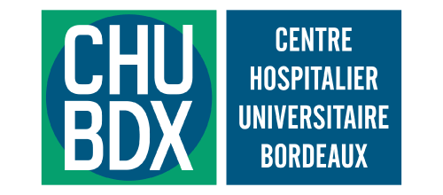 logo CHU Bordeaux 2020